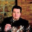 Michal Šetka - šéfredaktor WINE & Degustation a degustátor mnoha prestižních zahraničních i tuzemských vinařských soutěží.