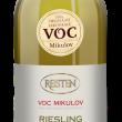 Riesling VOC 2012