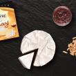 Král sýrů - Krémový