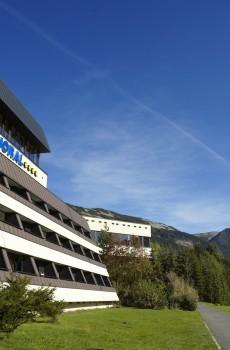 Hotel Horal...