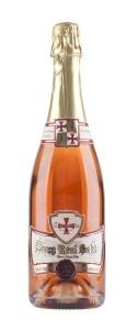 Sang Real Sekt Rosé Classique 2010.