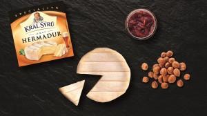 Král sýrů - Hermadur