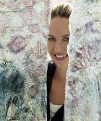 Gordana Glass foto umělkyně-1