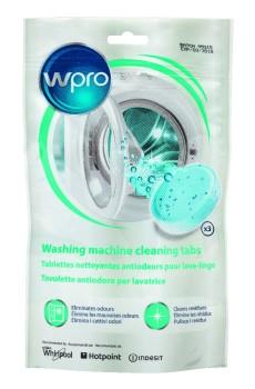 Důležité je pravidelné čištění, nejlépe speciálními tabletami. Foto: Whirpool