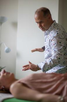 Rekonektivní léčení - Vladimír Ekart (2)